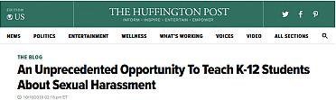 huff-post-blog-headline