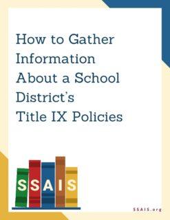 Toolkits and Factsheets